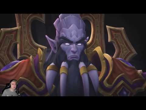 История вселенной Warcraft #1
