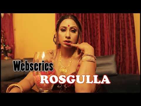 Kamalika Chanda- Webseries Rosgulla,Miss Teacher Hindi Sexy