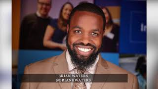Beyond the Headlines with Renee Washington- Ep. 22- Brian Waters