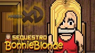 Encontrei BonnieBlonde