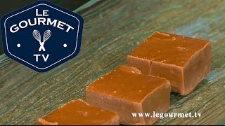 Chocolate Marshmallow Fudge Recipe - Legourmettv