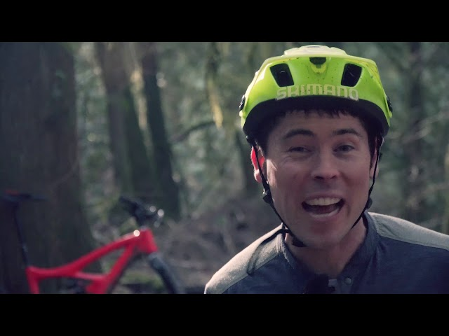How to perfect your bike's handling: bar width!