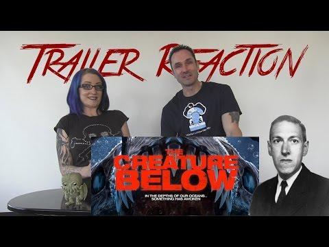 Creature Below Full online Reaction streaming vf