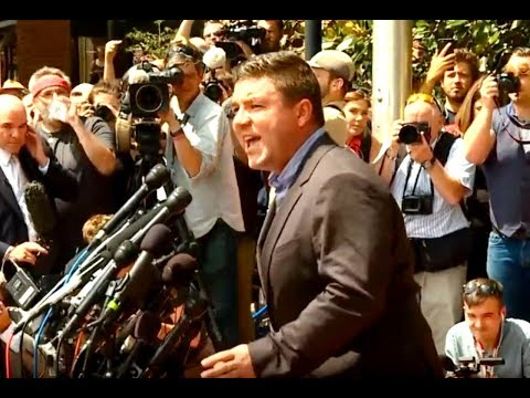 Charlottesville Organizer Mocks Heather Heyer, Refers To Events As