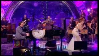 Paloma Faith - Somethings Got a Hold on Me - Jools Holland