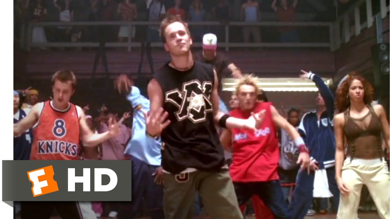Download You Got Served (2004) - Defending the Title Scene (4/7)   Movieclips