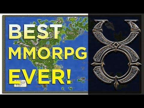 Best MMORPG Ever – Ultima Online – Episode 01