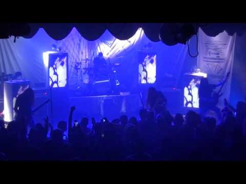 CARCASS Live in Hollywood, 7-24-2016 (Full Show)