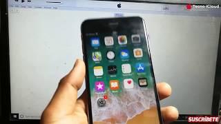 Eliminar Cuenta iCloud (Cualquier Version de iPhone) Febrero 2019