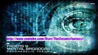 Faders Vs Roger Rabbit - Lucid Dreams (Mental Broadcast Remix)