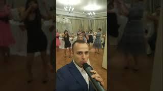 Ведущий качает мини свадебку г Тюмень