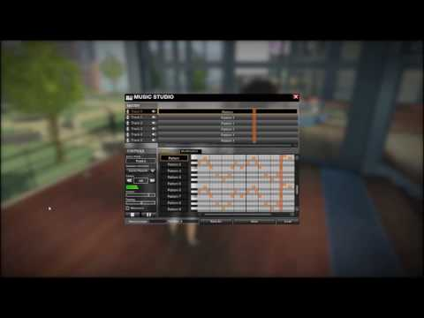 APB Reloaded Gameplay - Custom Themes First