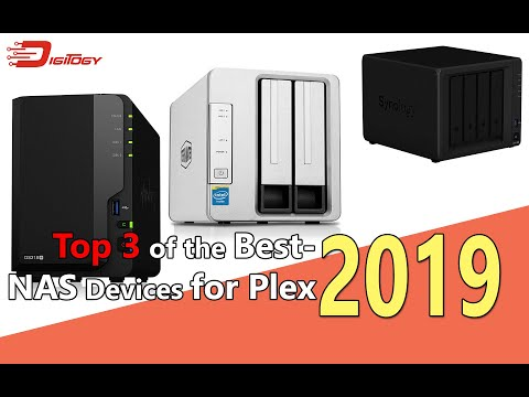3 of the Best NAS Devices for Plex | Digitogy com