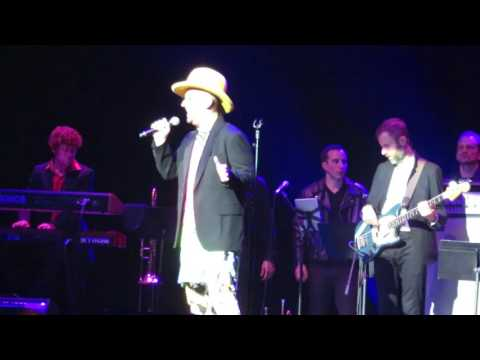Boy George Love Is Love @ Mohegan Sun 5-20-16