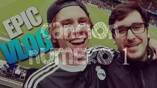 MUSICA DE CUMPLIENDO EL SUEÑO DE NUESTROS PADRES | Epic Vlog