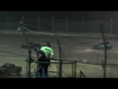 Moler Raceway Park | 7/27/18 | The DRC Compacts Heat 1