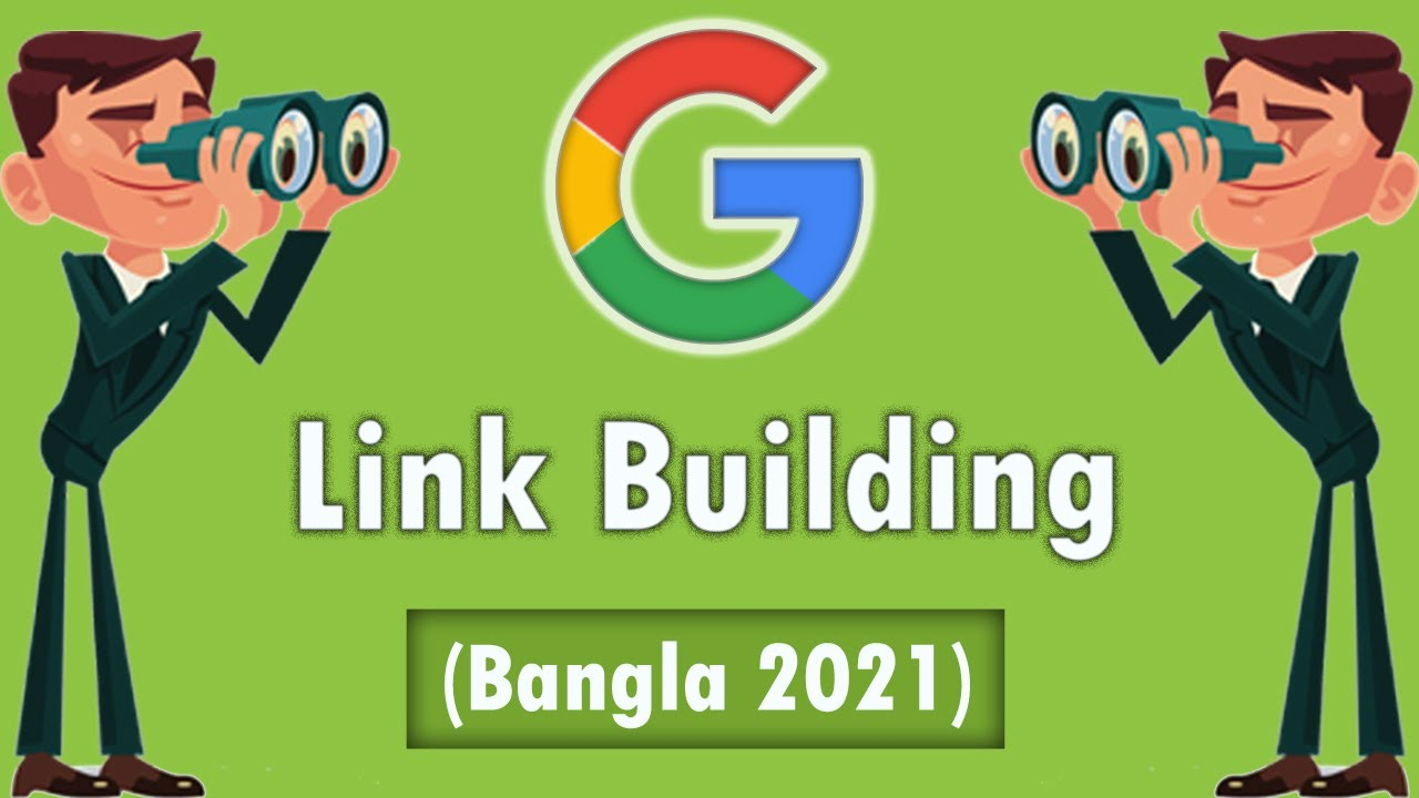 Best SEO Link Building (Backlinks) Bangla Tutorial: Off-Page SEO (2021 Updated)