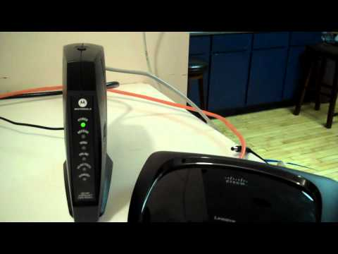WCOIL How To: Power Cycle Modem and Router