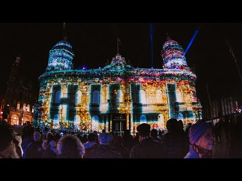 Hull is UK City of Culture 2017