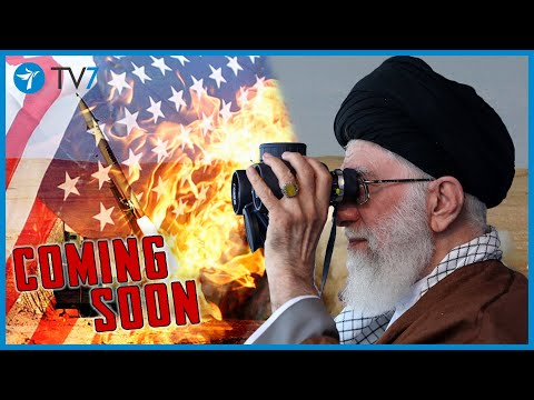 Coming soon… Prospects of a wider Mideast conflict - JS 480 trailer