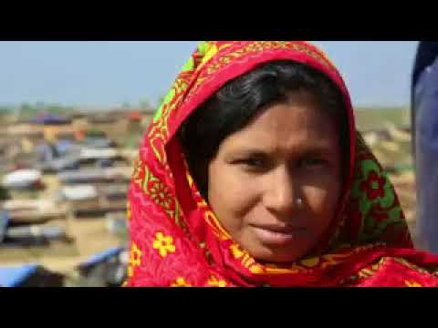 #Rohingya Refugees continue to arrive in Bangladesh from Myanmar.