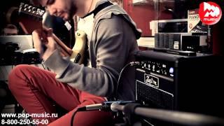 Комбик гитарный KUSTOM KG1(Компактный 10-ваттный комбоусилитель для электрогитары KUSTOM KG1 https://goo.gl/QbHSz3 – это недорогая и очень популярна..., 2013-10-07T20:07:49.000Z)