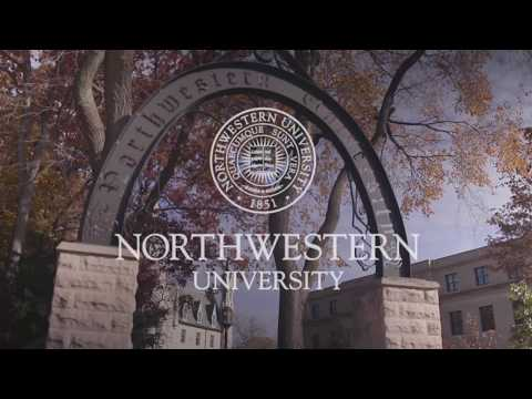 Graduate Chemistry at Northwestern University - Theoretical and Computational Chemistry