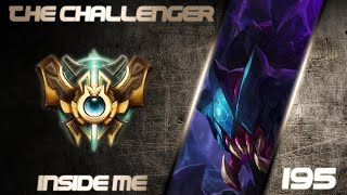 League Of Legends ITA The Challenger Inside Me #195