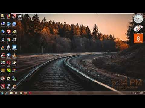 Windows 7 RC (Build 7100) In VMware Workstation Pro!