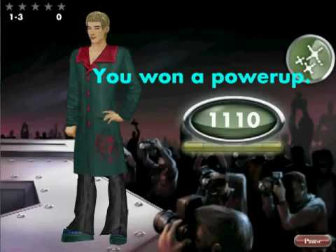 Jojo's Fashion Show World Tour by iWin Games