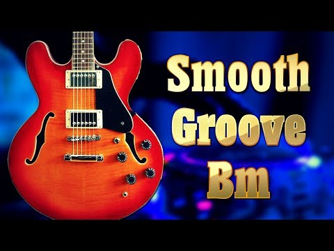 The Most Famous Funky Groove Backing Track [E Dorian - 80