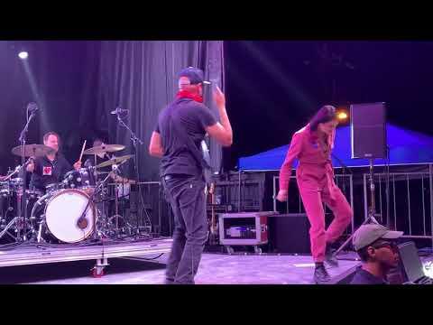 Ballard - Tom Morello Riff Melody from SXSW