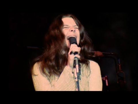Janis Joplin with Big Brother and The Holding Company - Monterey Pop Festival