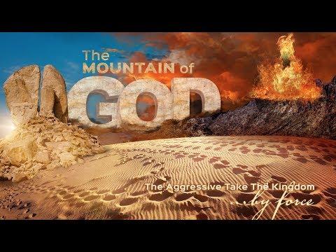 The Mountain of God: Secrets of the Real Mount Sinai - Shabbat Night Live - 5/18/18