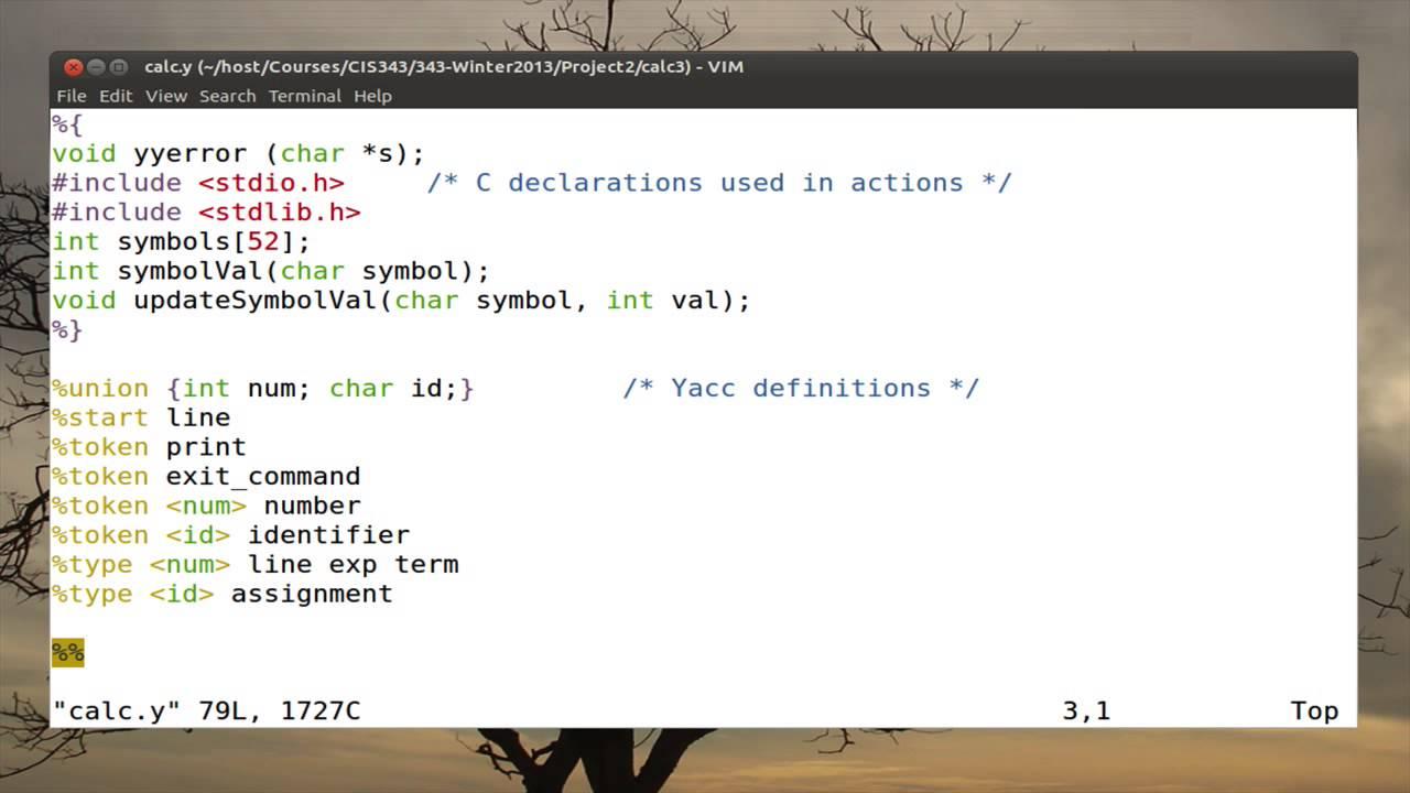 logiciel yacc gratuit
