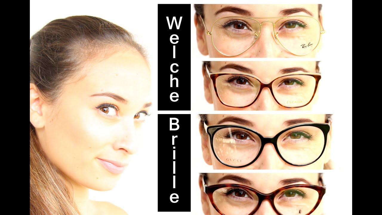 Welche Brille soll ich holen? - YouTube