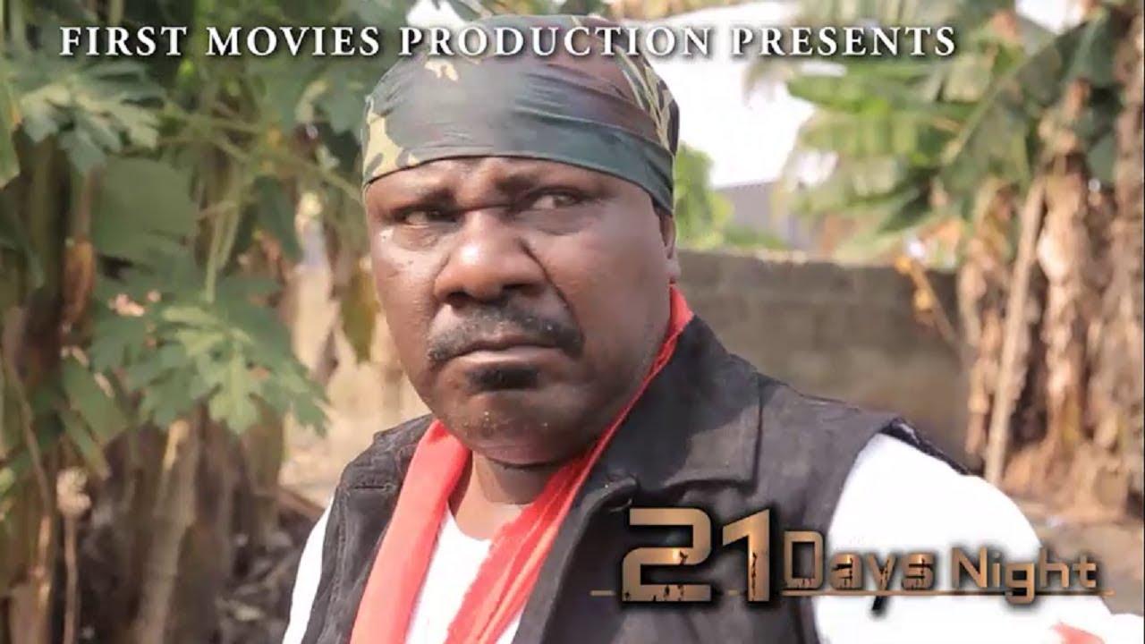 Download 21 Days Night (New Movie) - 2019 Latest Nigerian Nollywood Movie