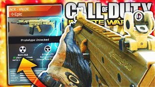 """please @InfinityWard make this EPIC WEAPON happen!! (Infinite Warfare NEW """"ACR"""" DLC WEAPON?)"""