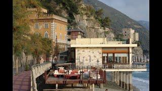 CINQUE TERRE MONTEROSSO AL MARE BEAUTIFUL PLACES & GARDEN