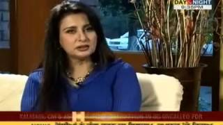 Day & Night News - Between Us - Poonam Dhillon - Part 1