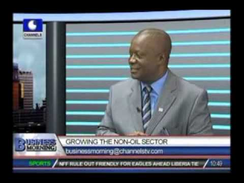Business Morning:Growing the non-oil sector pt.III