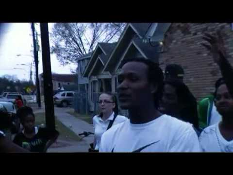 KIlla Cal Wayne- MY BLOCK (official video)