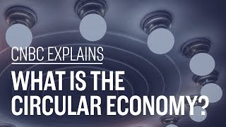 What is the circular economy  CNBC Explains