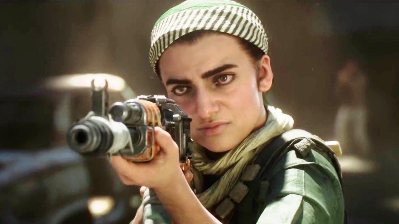 Download Call of Duty: Modern Warfare - Farah's Story (all Farah missions)