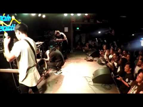 Reflections Live Full Set - HD - 11.20.15 at Chain Reaction