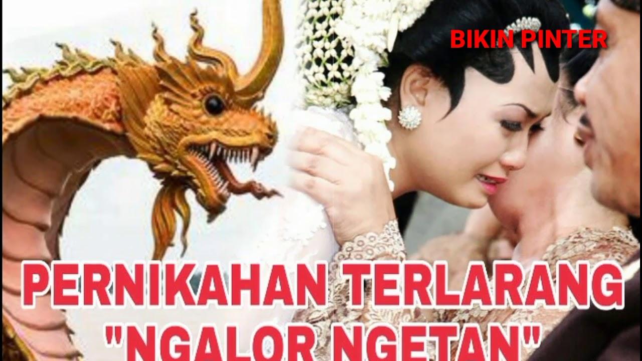 Download Ngeri Pernikahan Terlarang Ngalor Ngetan Bisa Bikin Meninggal!