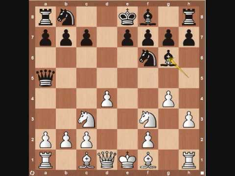 Famous Chess Games: Anand vs Lautier Part 1