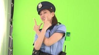 本田翼、コスプレでキレキレダンス!CMメーキング映像が公開!「LINEモバイル」新CM
