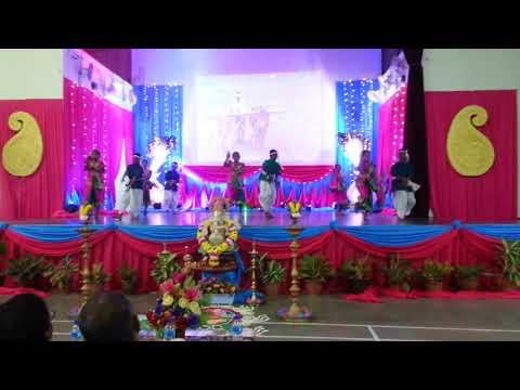 Manaparai madu kaddi remix naresh dance