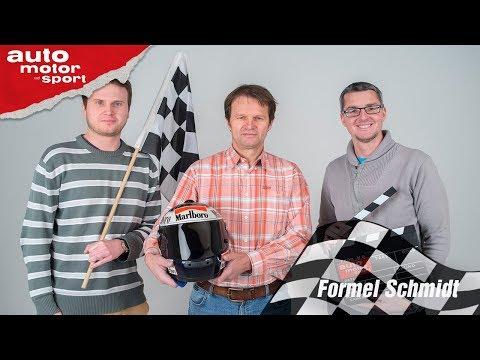 Formel Schmidt - GP Malaysia 2017 | auto motor und sport